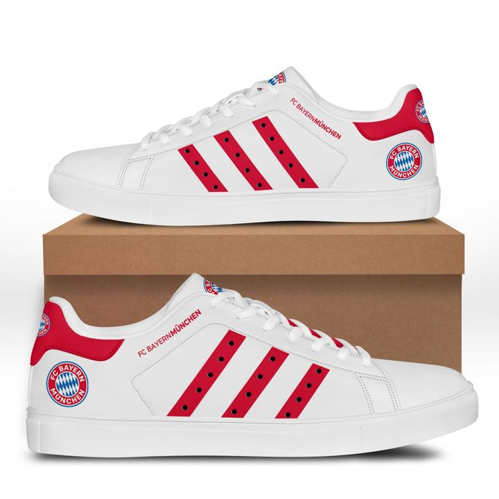 Bayern Munchen Stan Smith Low top shoes1