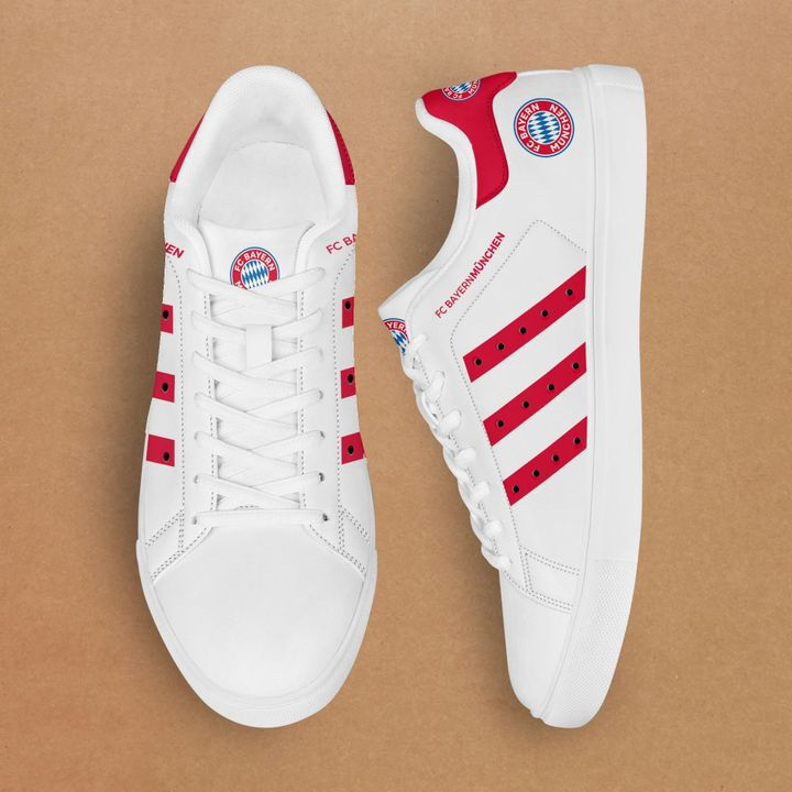 Bayern Munchen Stan Smith Low top shoes3