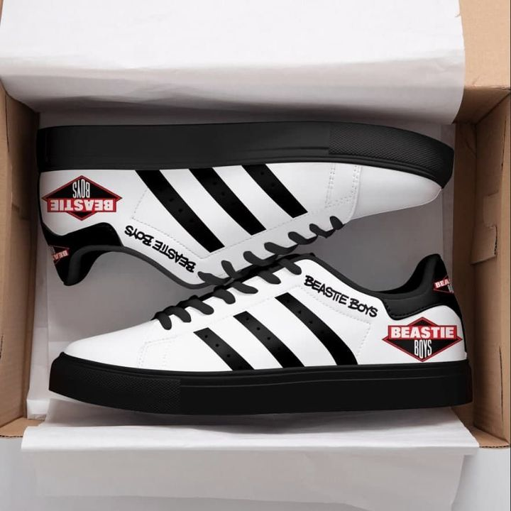Beastie Boys stan smith low top shoes 1.1