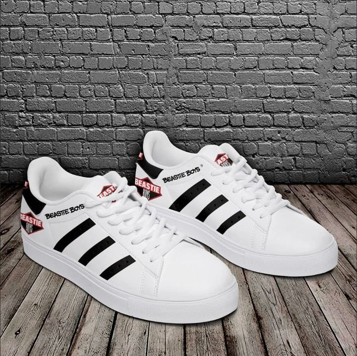 Beastie Boys stan smith low top shoes 1.2