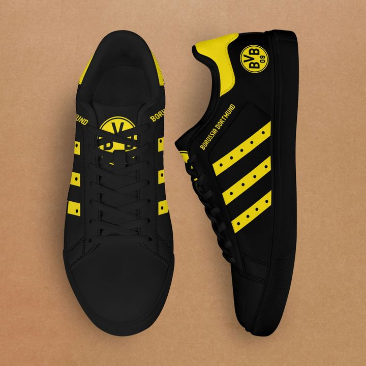Borussia Dortmund Stan Smith Low top shoes2
