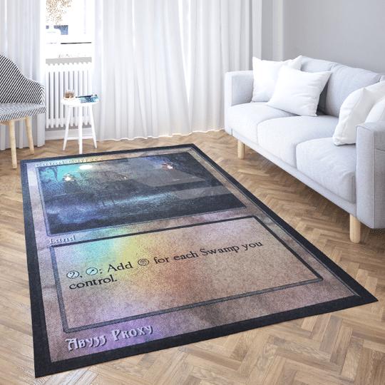 CABAL COFFERS magic card rug1