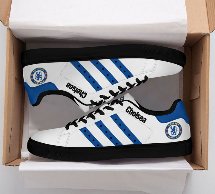 Chelsea Stan Smith Low top shoes1