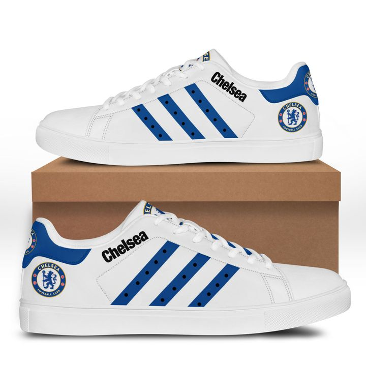 Chelsea Stan Smith Low top shoes2