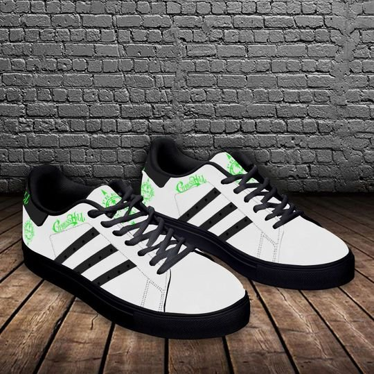 Cypress Hill Stan Smith low top Shoes