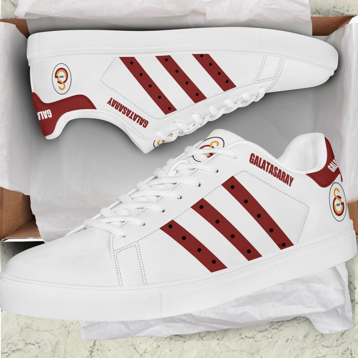 Galatasaray Stan Smith Low top shoes1