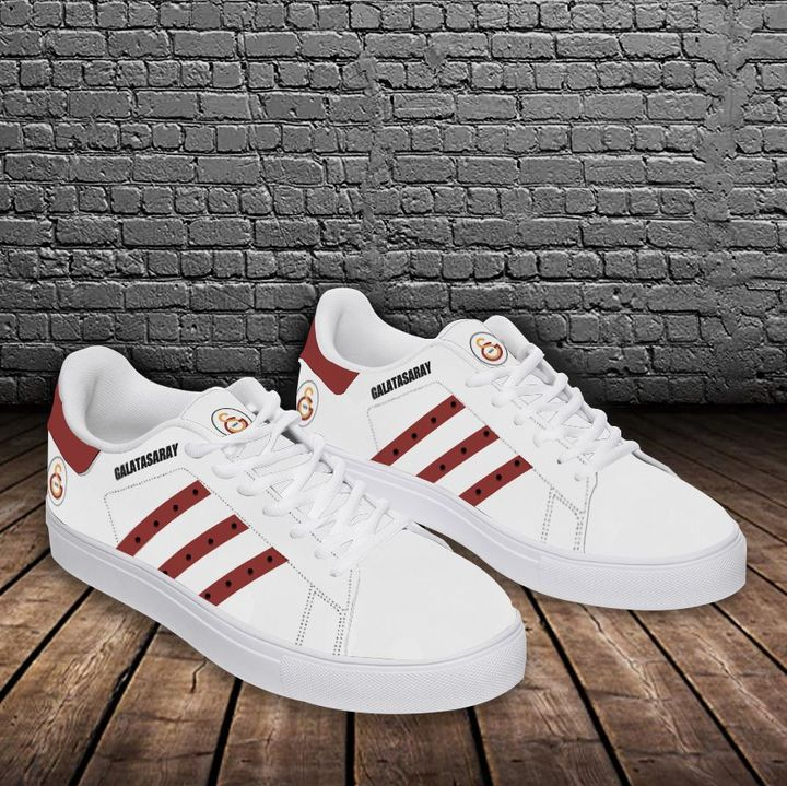 Galatasaray Stan Smith Low top shoes3