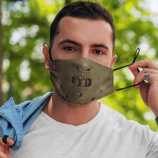 Hannibal Legter Horror Mask1