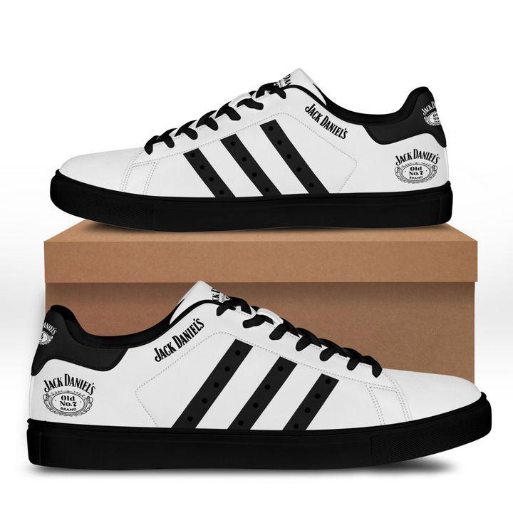 Jack Daniels Stan Smith Low top shoes