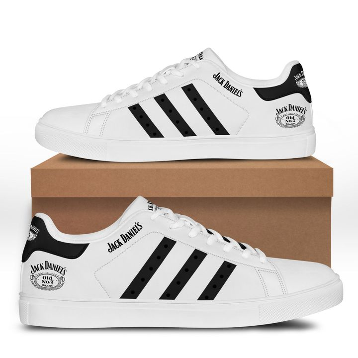 Jack Daniels Stan Smith Low top shoes1