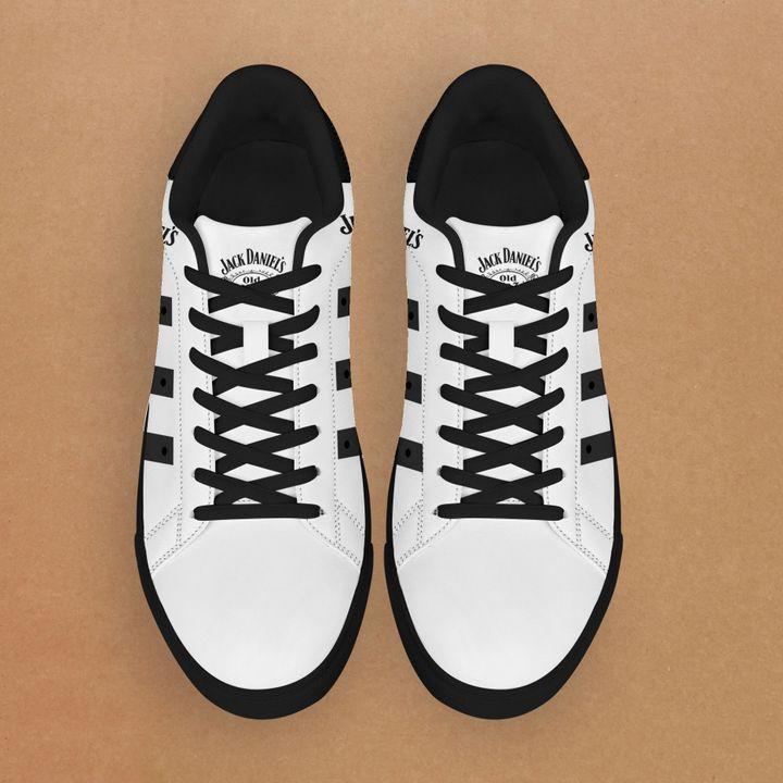 Jack Daniels Stan Smith Low top shoes2