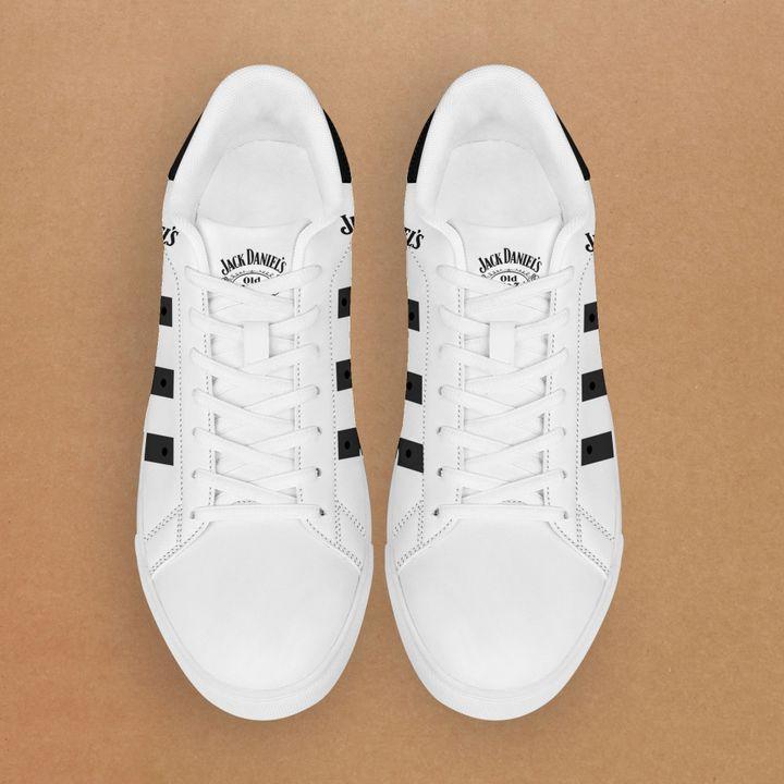 Jack Daniels Stan Smith Low top shoes3