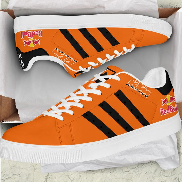 KTM Racing Stan Smith Low top shoes1