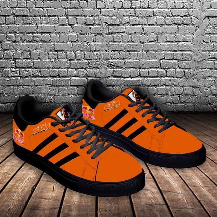 KTM Racing Stan Smith Low top shoes2