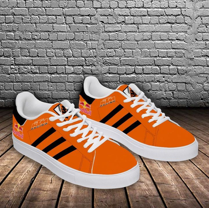 KTM Racing Stan Smith Low top shoes3