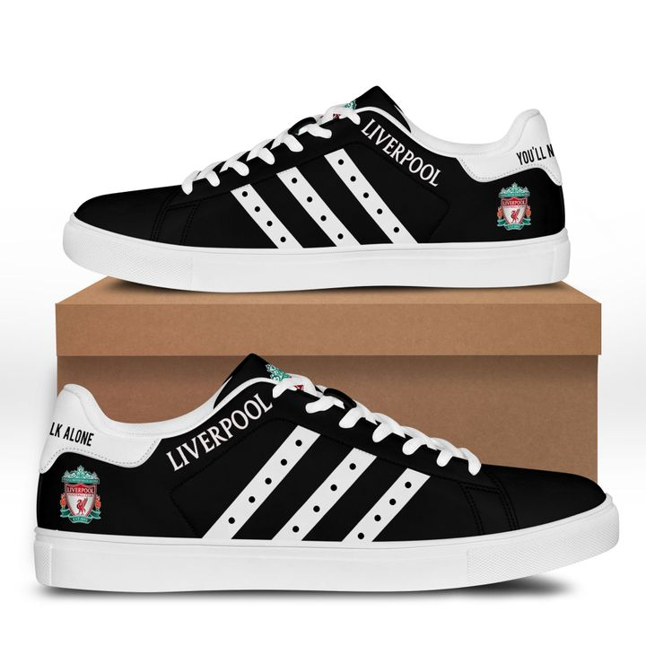 Liverpool Stan Smith Low top shoes2