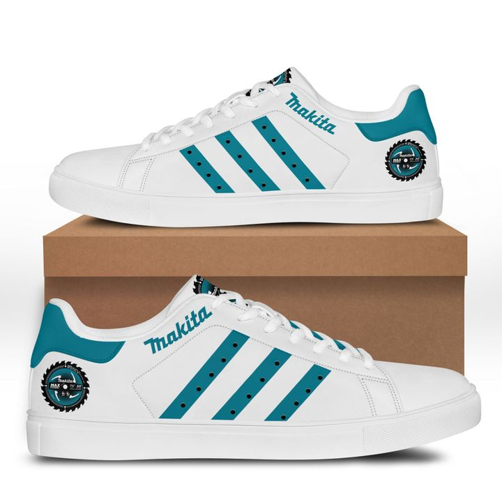 Makita Stan Smith Low top shoes1