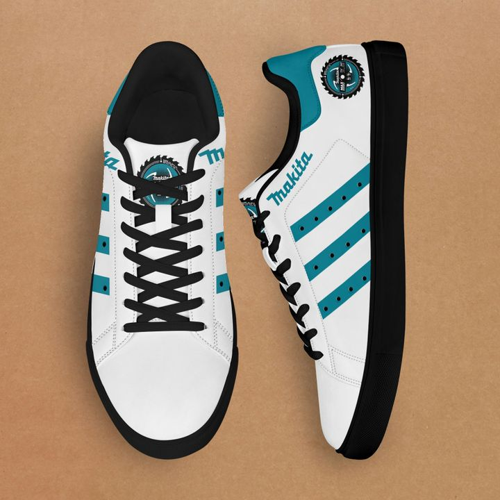 Makita Stan Smith Low top shoes2