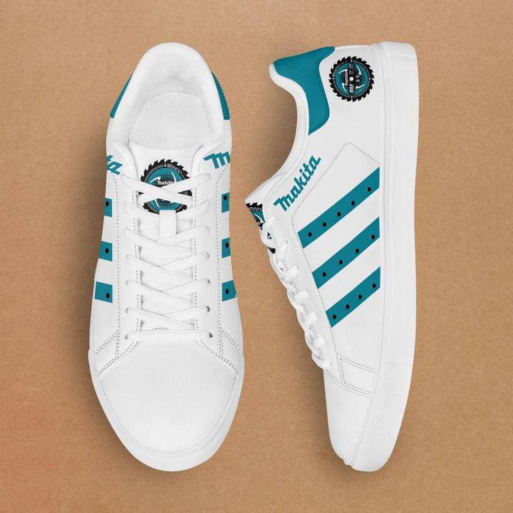 Makita Stan Smith Low top shoes3