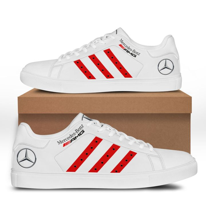 Mercedes Benz AMG Stan Smith shoes1