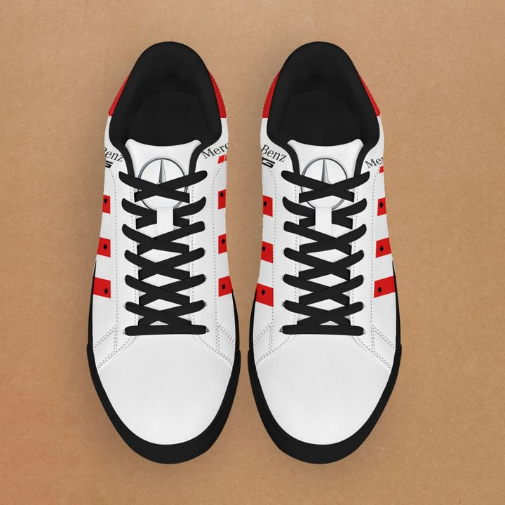Mercedes Benz AMG Stan Smith shoes2