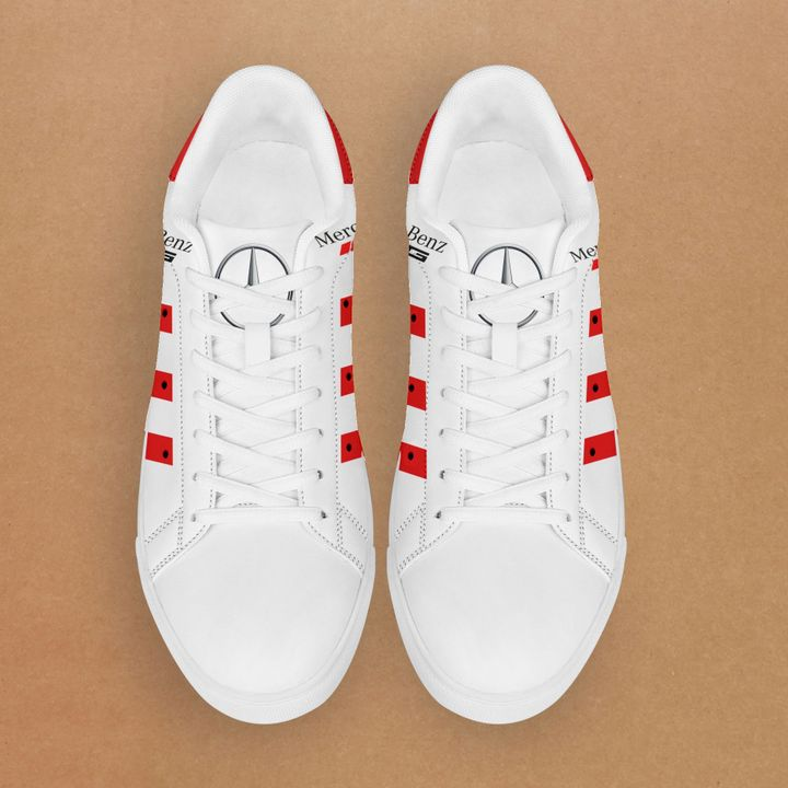 Mercedes Benz AMG Stan Smith shoes3