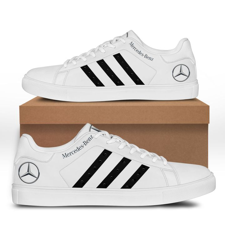 Mercedes Benz Stan Smith Low top shoes1