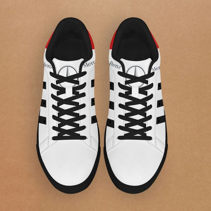 Mercedes Benz Stan Smith Low top shoes2