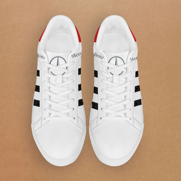 Mercedes Benz Stan Smith Low top shoes3