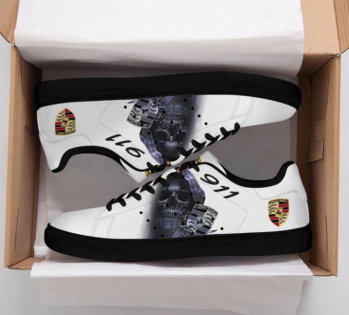 Porsche 911 Stan Smith Low top shoes1