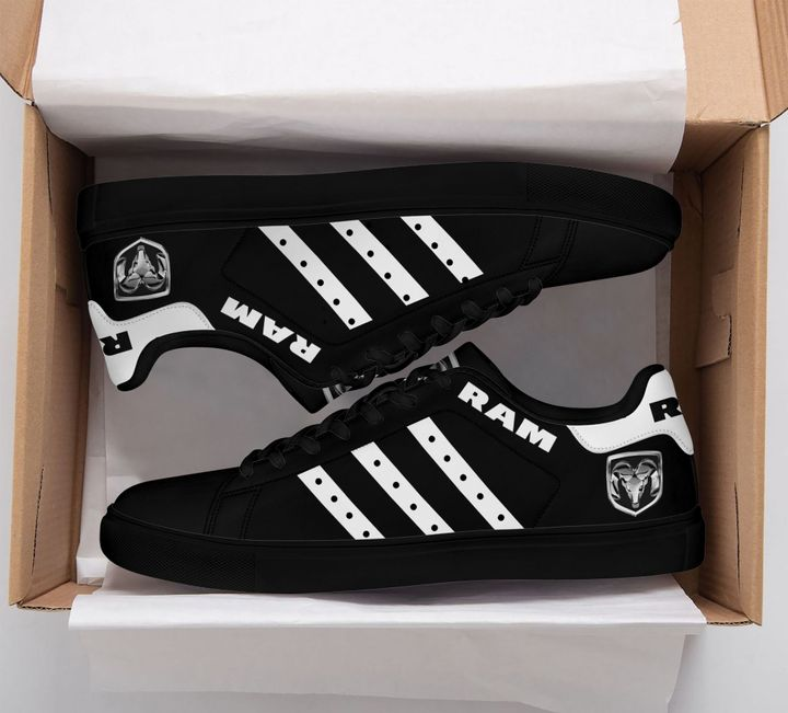 Ram Truck Stan Smith Low top shoes1