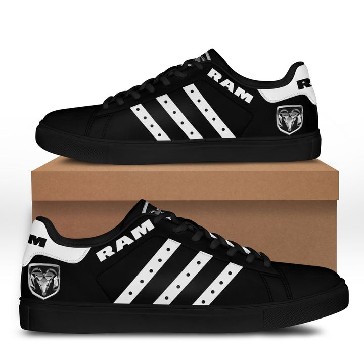 Ram Truck Stan Smith Low top shoes3