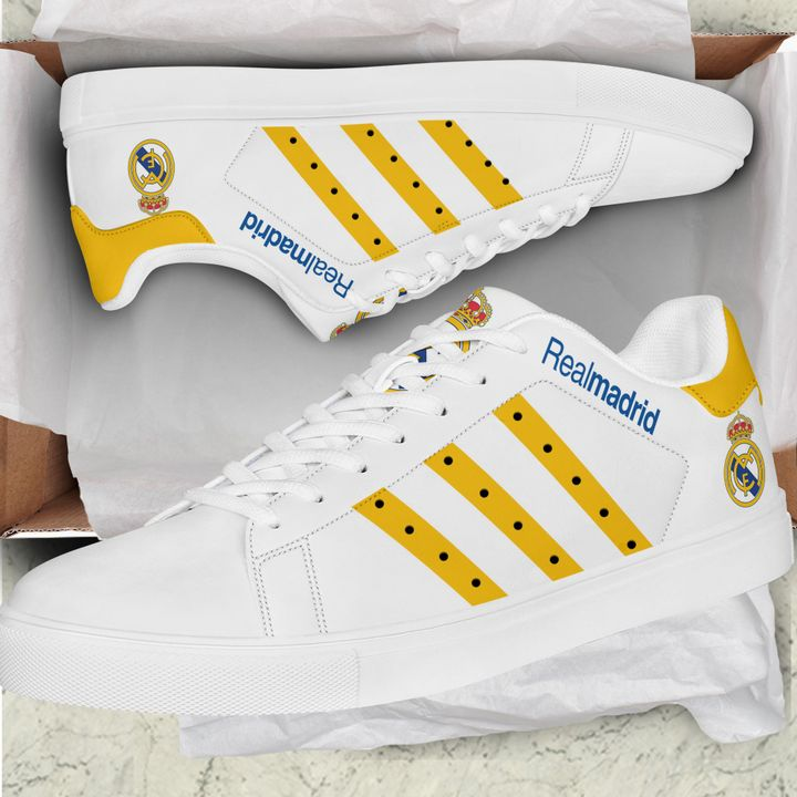Real Madrid Stan Smith Low top shoes