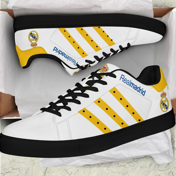 Real Madrid Stan Smith Low top shoes1