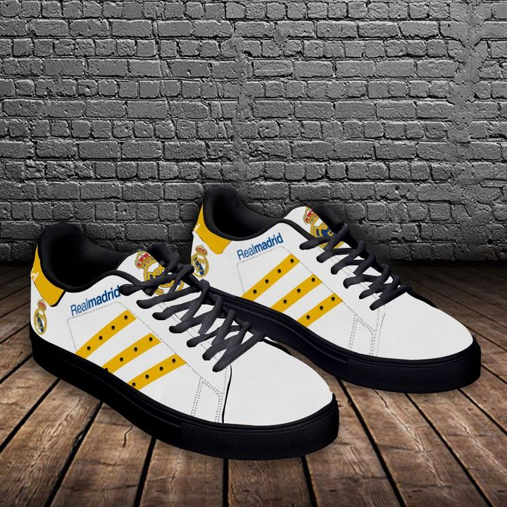 Real Madrid Stan Smith Low top shoes3