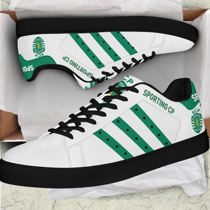Sporting CP Stan Smith Low top shoes1