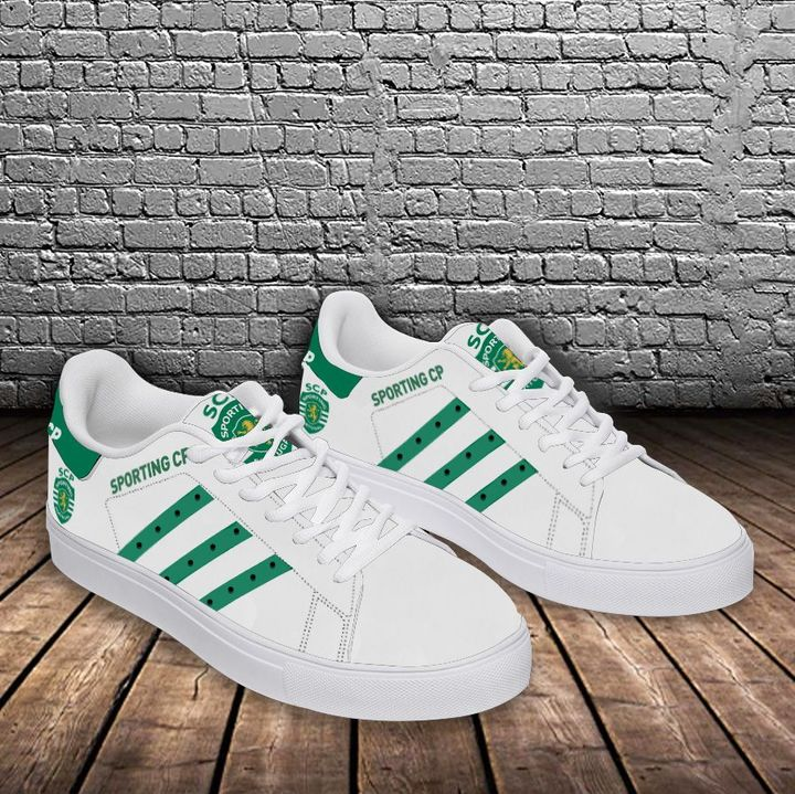 Sporting CP Stan Smith Low top shoes2