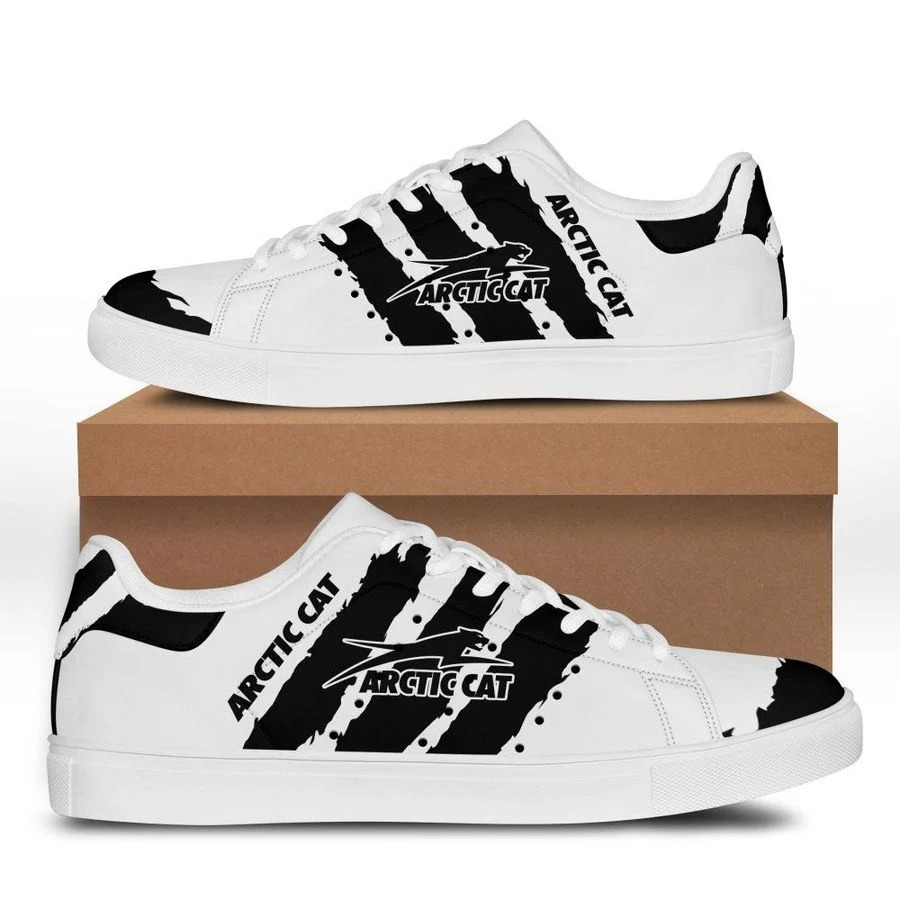 Arctic Cat Stan Smith Low Top Shoes1