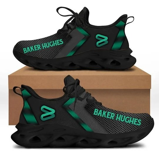 Baker Hughes max soul clunky sneaker shoes 1