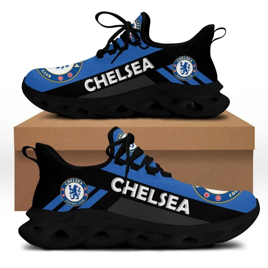Chelsea Clunky Max Soul Sneaker Shoes