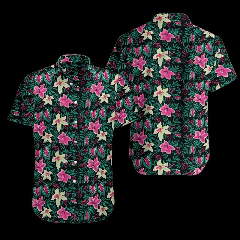Chunk The Goonies Hawaiian Shirt And Shorts