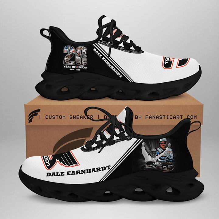 Dale Earnhardt Nascar max soul sneaker