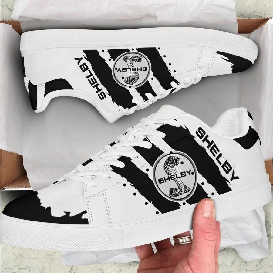 Ford Shelby Stan Smith Low Top Shoes