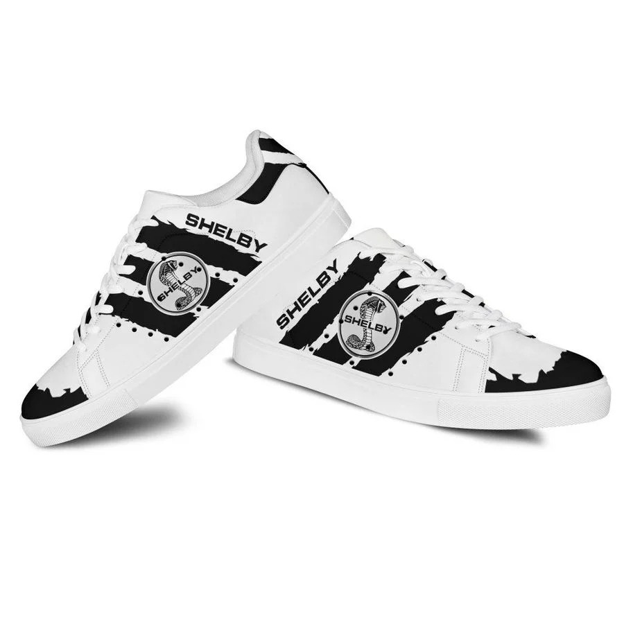 Ford Shelby Stan Smith Low Top Shoes2