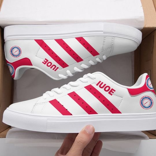 Iuoe Stan Smith Low Top Shoes