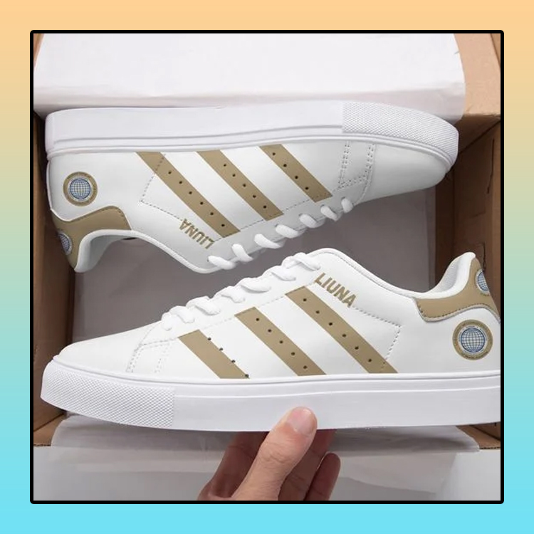 Liuna Stan Smith Low Top Shoes1