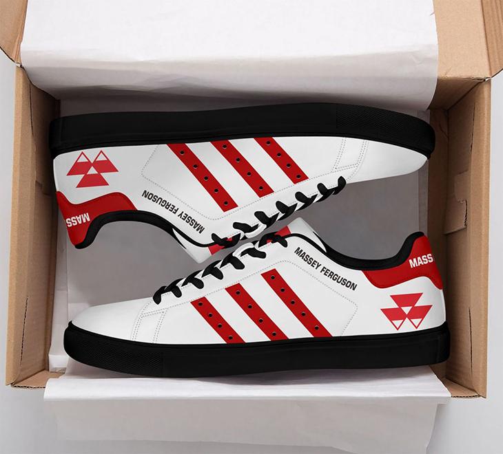 Massey Ferguson LPH LTT ST Smith Shoes1