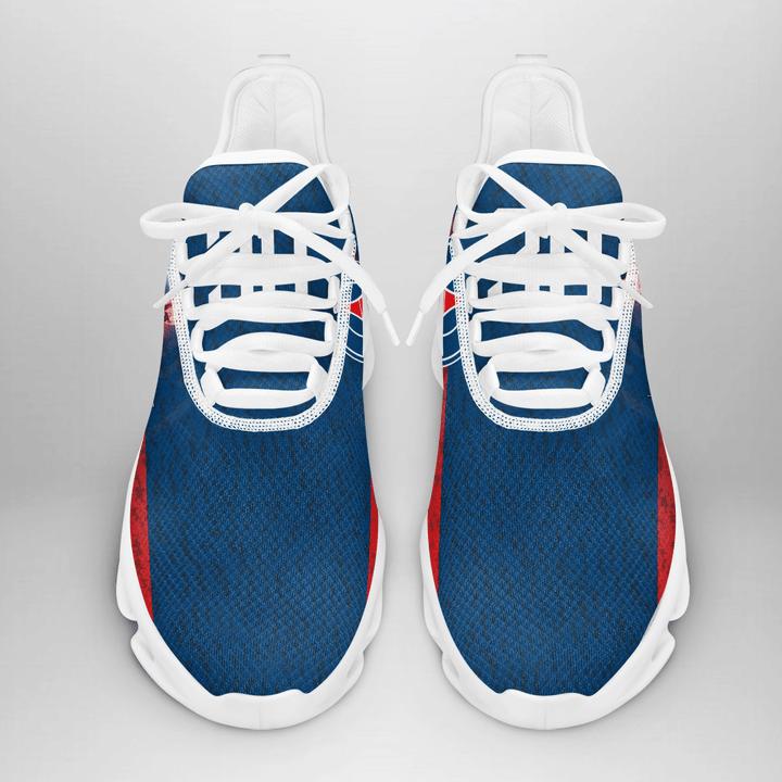 Messi Paris EST Magique Custom name Sneaker1