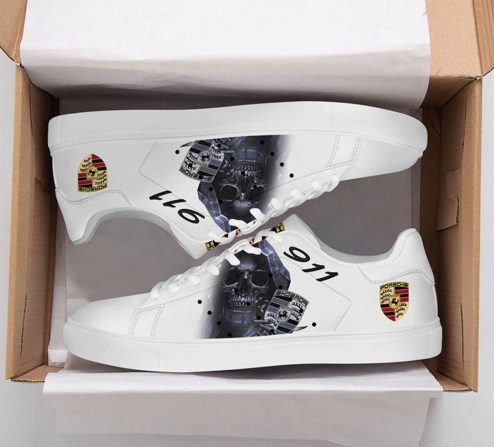 Porsche 911 Stan Smith Low top shoes