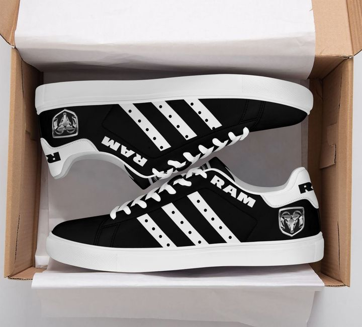 Ram Truck Stan Smith Low top shoes